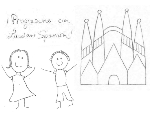 Progress with Lawless Spanish - Spanish Proficiency Test